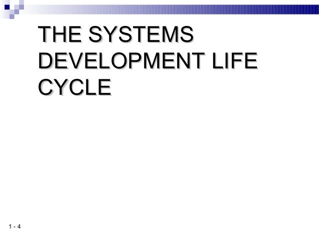 why is it important to use systems analysis and design methodologies when building a system The e-r analysis and design, based on relationship-management methodology ( rmm) developed by isakowitz et al, defines what are entities and how they are approaches do not answer important questions in analyzing and designing wbiss, such as whether and how do users accomplish their business goals using.