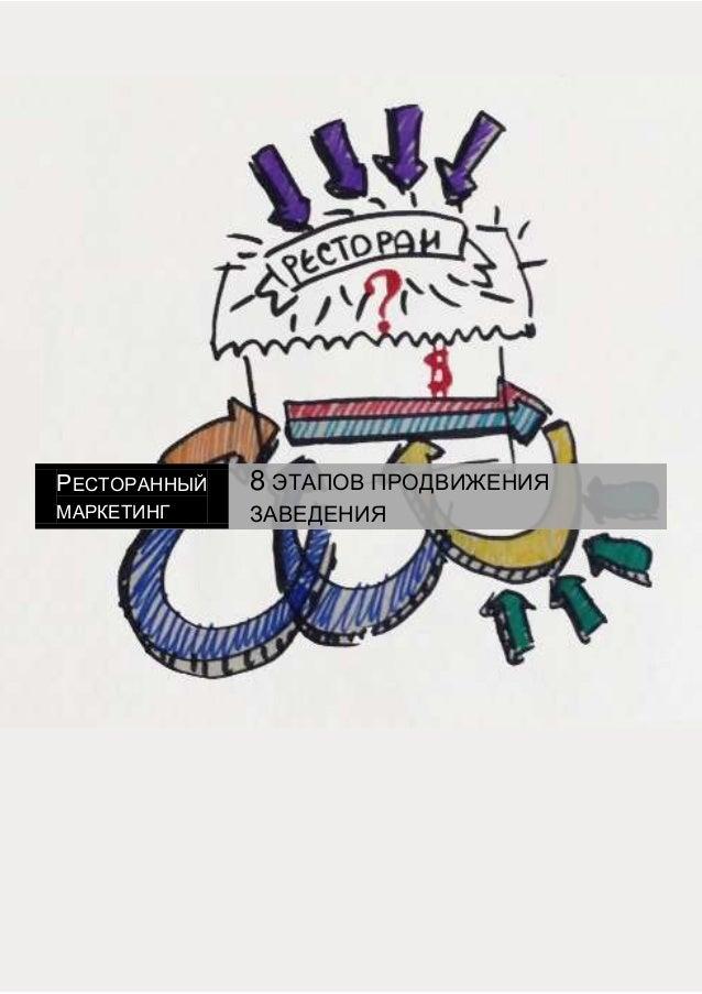 Жанна Прашкевич | www.prashkevich.com РЕСТОРАННЫЙ МАРКЕТИНГ 8 ЭТАПОВ ПРОДВИЖЕНИЯ ЗАВЕДЕНИЯ
