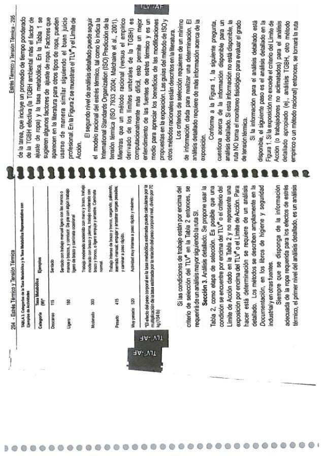 Manual de la ACGIH 8 de 8