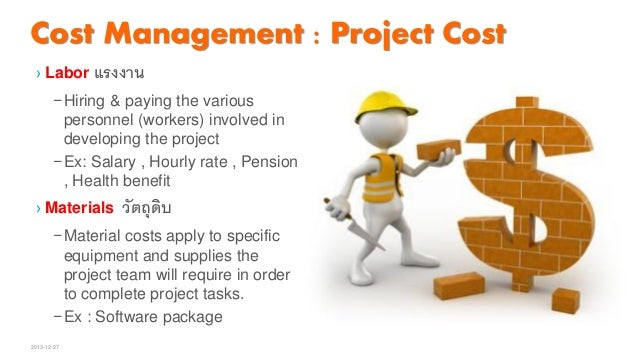 cost management cost control Cost control and reduction refers to the efforts business managers make to monitor, evaluate, and trim expenditures these efforts might be part of a formal, company.