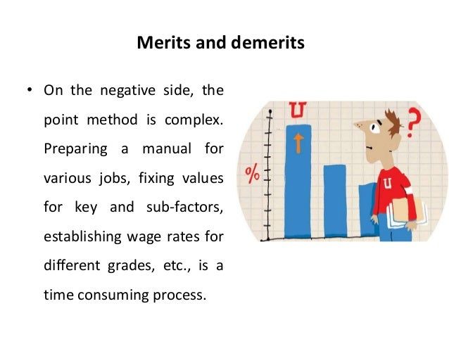 merits and demerits of modernisation