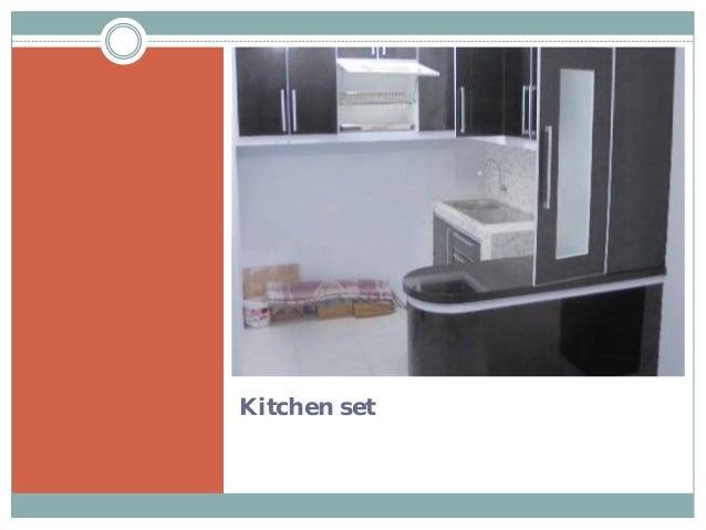 Kitchen Set Yogyakarta Jasa Pembuatan Kitchen Set Yogyakarta Jual