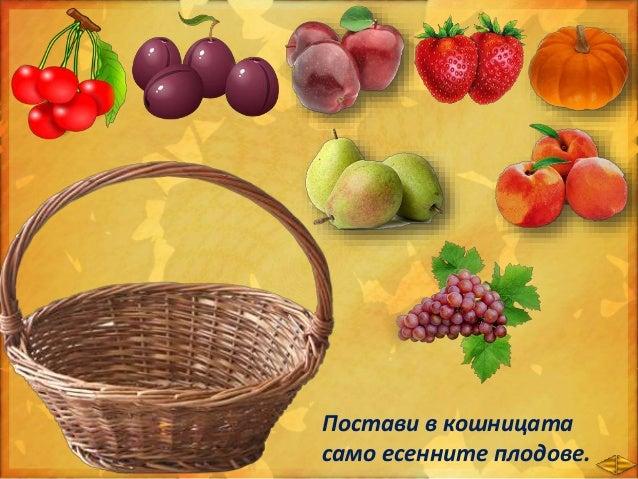 8.и 9. Eсен; Eсен в родния край - РК, Просвета - В. П.