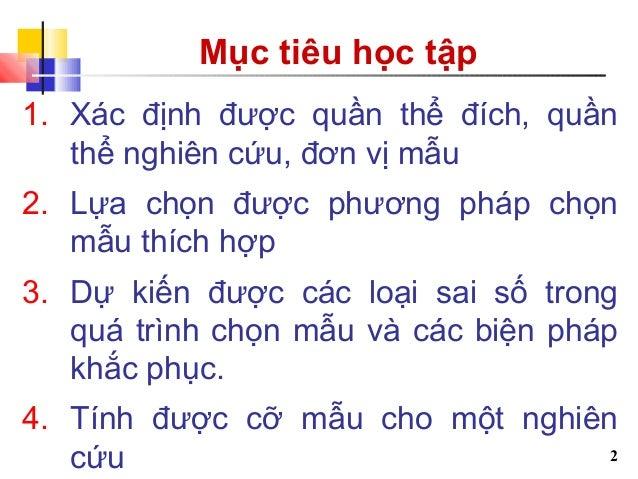 8.phuong phap chon mau, co mau Slide 2