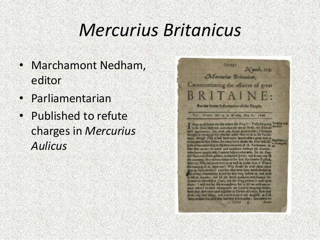 Mercurius aulicus online dating