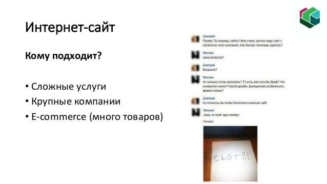 Федеральная программа «Ты – предприниматель» (Самарская область). Модуль-8. Инструменты интернет-маркетинга  Slide 3