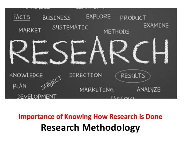 significance of research methodology Methods of conducting research are predominant  on dimensions of mental  health important to the māori.