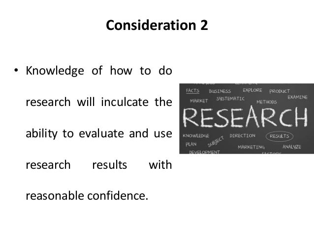 importance of research methodology pdf