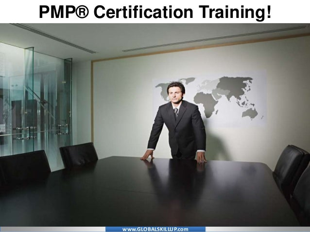 PMP® Exam Prep Boot Camp