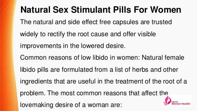 Natural Sex Stimulant 28