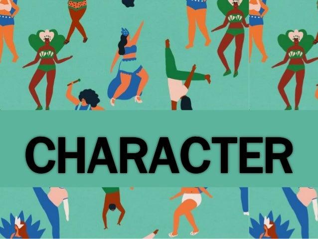 CHARACTER คือลักษณะเฉพาะ CHARACTER DESIGN คือการออกแบบลักษณะเฉพาะ ถ่ายทอด ผ่านรูปภาพ ตัวละคร CHARACTER DESIGIN เนื้อ เรื่อ...