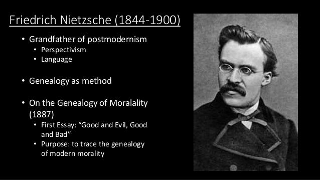 """nietzsche essay on history In working on my lecture on foucault's 1970-71 course i have been rereading some related texts, including the """"nietzsche, genealogy, history"""" essay."""