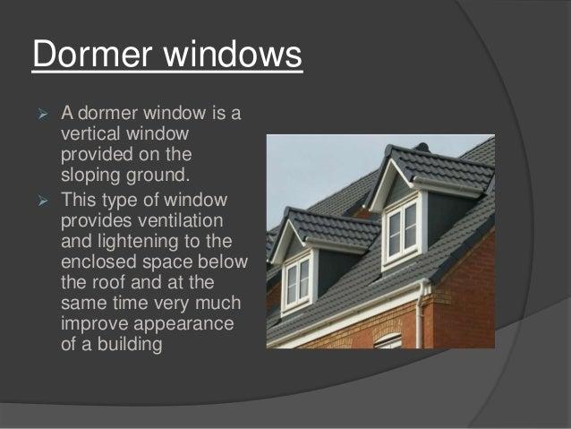 27.  sc 1 st  SlideShare & 8. door  window  floor lintel