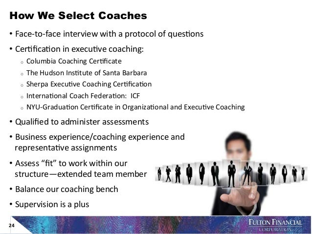 EXECUTIVE COACHING PROGRAMS: BEST PRACTICES, KEY ISSUES, AND