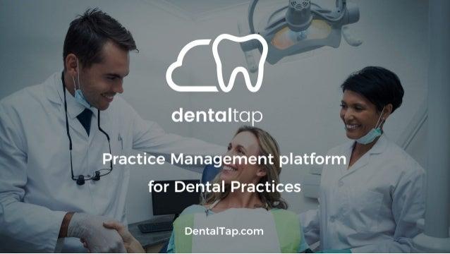 8. DentalTap