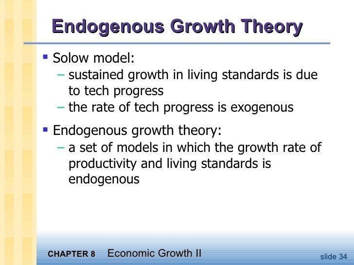 Endogenous Variable