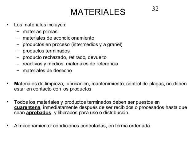 Gestion de Calidad 2013 8-1 GMP medicinas 2