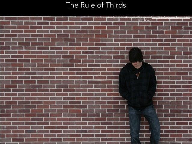 8 photo techniques Slide 2