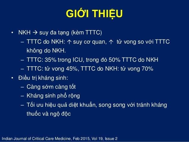 Điều chỉnh liều kháng sinh trong crrt Slide 2