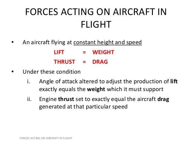EASA PART-66 MODULE 8.3 : THEORY OF FLIGHT Slide 3