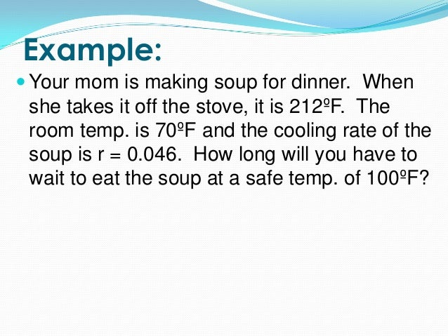 How Long Is Soup Safe At Room Temperature