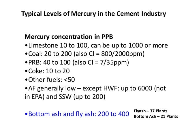 the source of mercury essay Release of mercury from natural sources has remained fairly the same over the years still mercury concentrations in the environment are increasing.