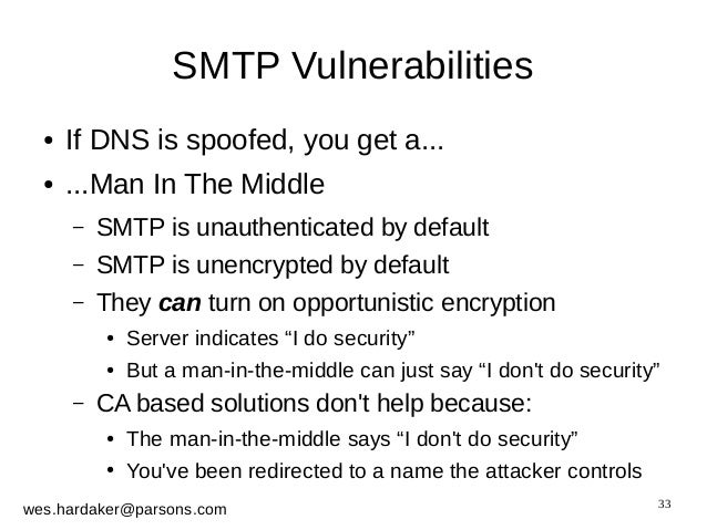 smtp security via opportunistic dane tls The best setting for outgoing postfix smtp is opportunistic dane  dane  depends on dnssec to provide security of the dane tlsa records  whereas  tls is definitely done by the mail server, so we will make sure that.