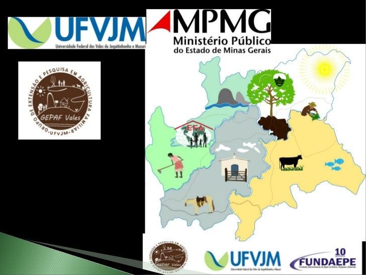 Diagnóstico Socioecológicodas Comunidades Rurais de     Itambacuri - MG