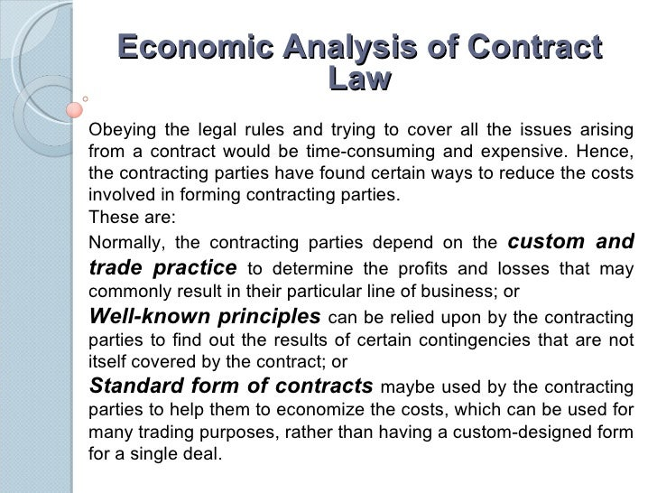 problem analysis contract law 2 the shortcomings of the scandinavian contract act 250   shortcomings and show how lawyers use detrimental analysis to overcome them   means another democratic problem with the scandinavian contract law is that.