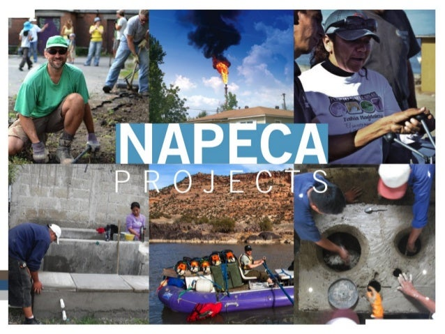 North American Partnership for Environmental Community Action