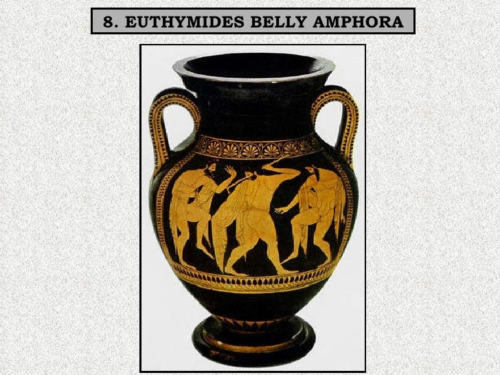 euthymides three revelers essay This essay will attempt to outline some of the ways in which dancers on a plane  more  in untitled the division of the painting's visual content into three distinct  styles, each associated with a different  used in the 'revelers vase', the well- known sixth-century attic red-figure amphora painted by euthymides, the multi- figure.