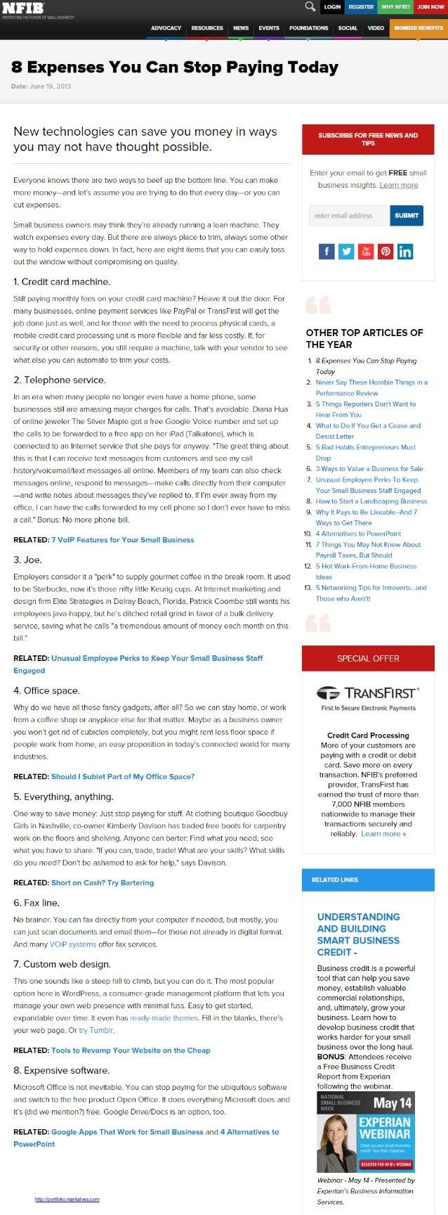 http://portfolio.markalves.com