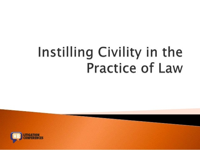 practice of law The practice of law involves counseling clients on legal matters, and advocating on their behalf in transactions and disputes with other individuals, businesses, and the government these services are provided by attorneys licensed by the bar association within their home state.