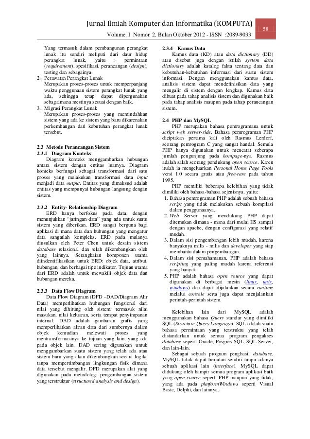 8 komputa 1 2 sistem informasi aset pti utami ccuart Gallery
