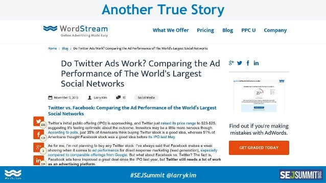 7 Ridiculously Smart Facebook and Twitter Advertising Hacks