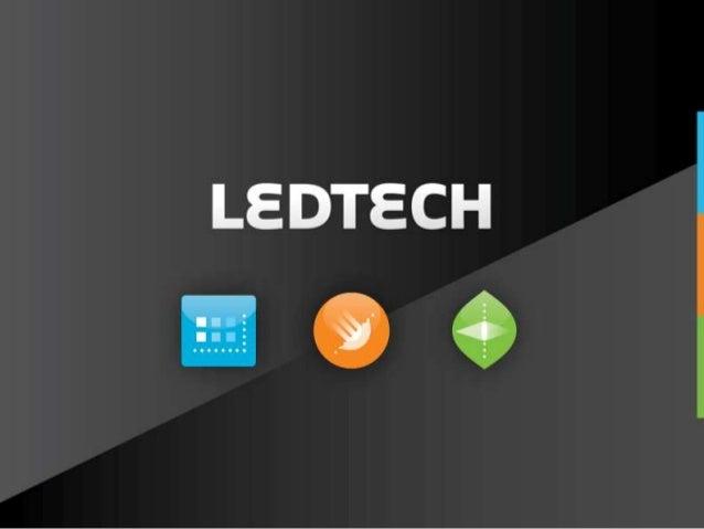 RDV des technologies propres 2013 | LedTech