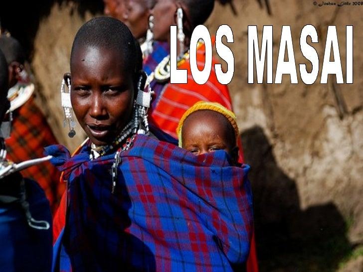 LOS MASAI