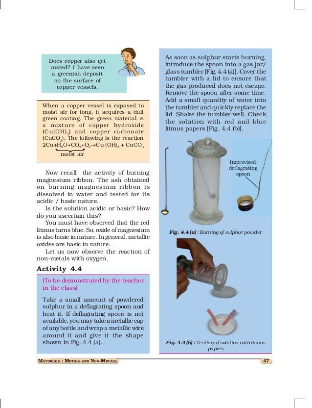 Materials 101: Ferrous and Non-Ferrous Metals