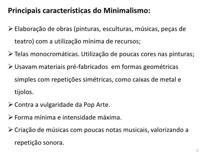 Ensino m dio minimalismo donald judd e dan flavin 11 for Minimalismo