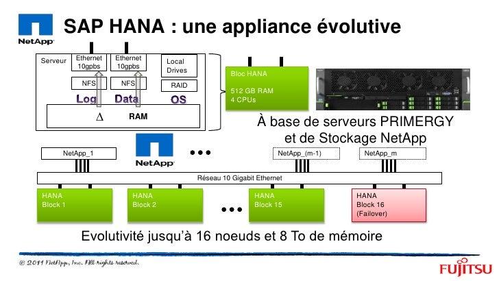 It Future 2012 Fujitsu France Solutions Netapp