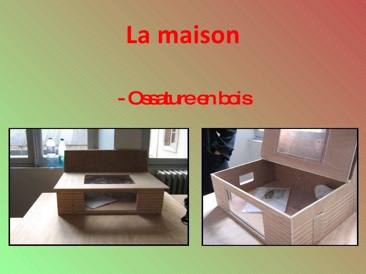 Les Maquettes Slide 2