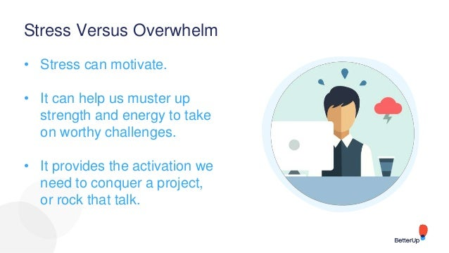 8 Research-Backed Strategies to Make Stress Work for You Slide 2