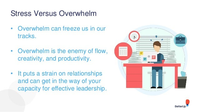 8 Research-Backed Strategies to Make Stress Work for You Slide 3