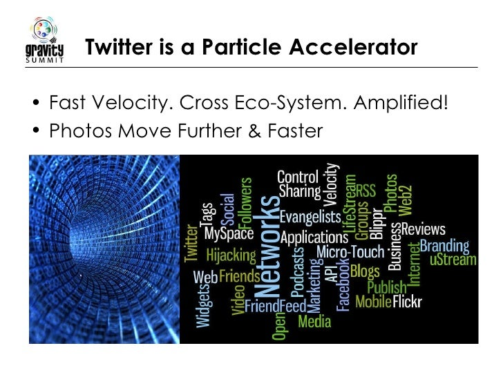 Twitter  & Photo Sharing : Tweetphoto Slide 2