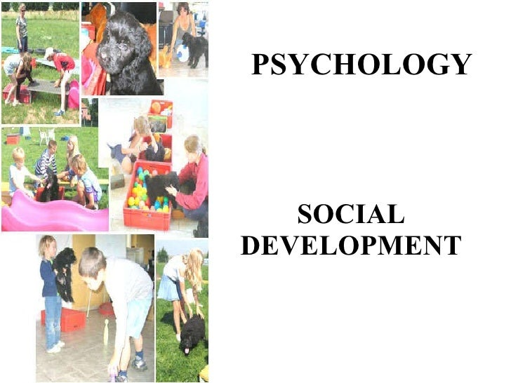 8.social development