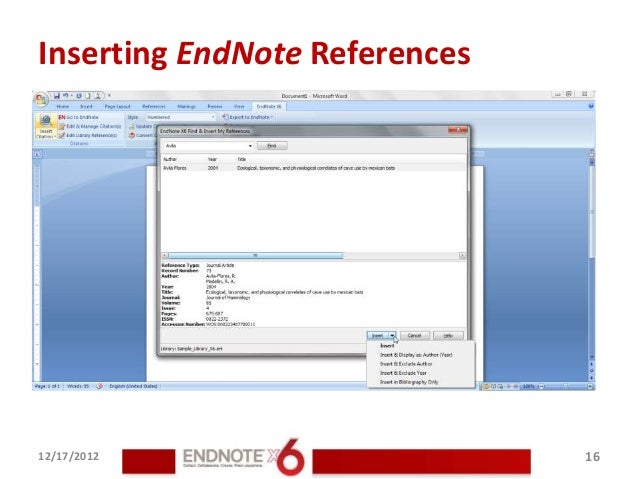 thesis type endnote Thesis guide 2013 -2014 preparing a thesis or dissertation  single-space each endnote,  a figure's/table's label denote the type of figure/table and its.