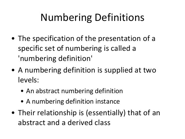 abstract subject definition