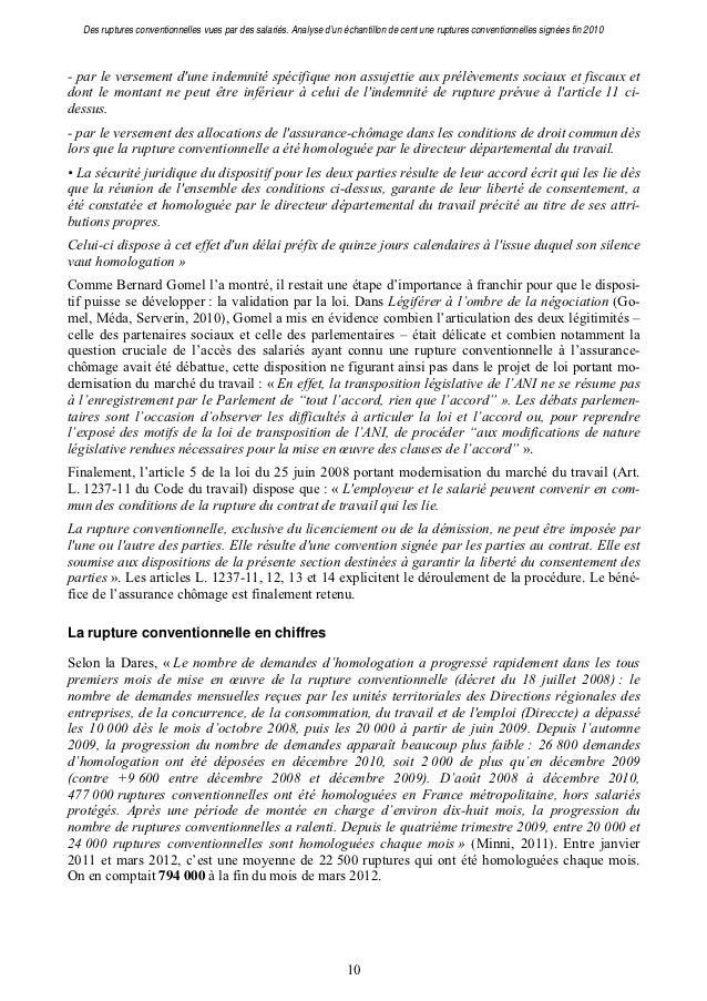 code du travail l1237-11