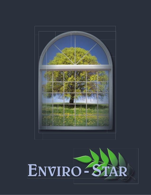 ENVIRO -STAR