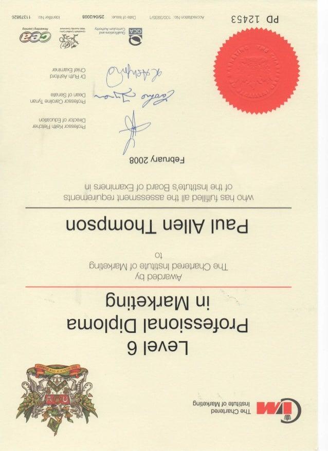 Cim Diploma001